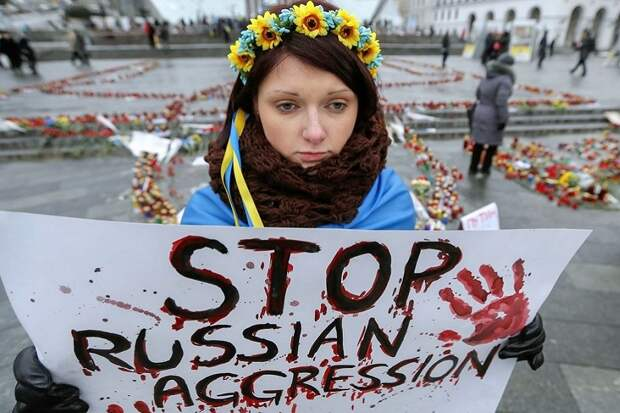 В Киеве предложили фильтр для госслужбы – вера в войну с РФ
