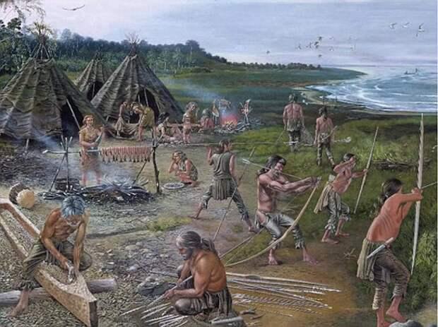 Взгляд изглубины тысячелетий: как выглядел древний человек, убитый встранном ритуале