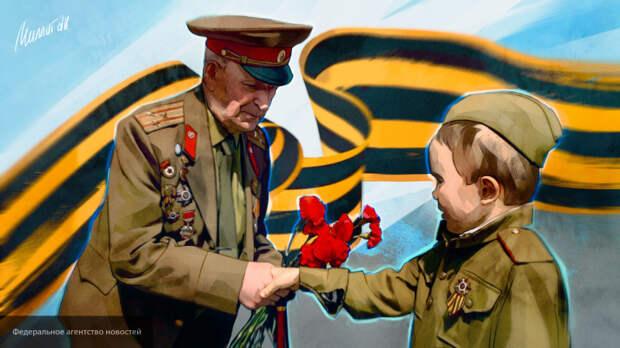 День Победы – традиция России: Владимиров рассказал, почему важно сохранить память