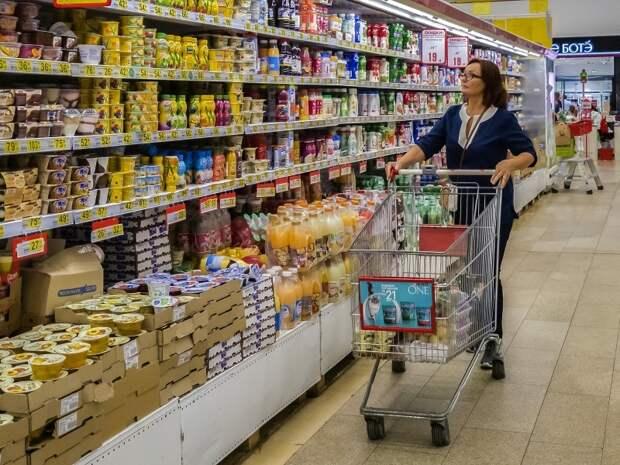 Китайского блогера поразили продукты в российских супермаркетах