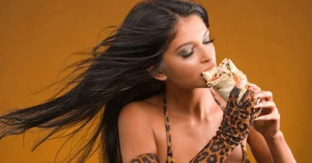 Врач-диетолог раскрыла пользу шаурмы. Ешьте на здоровье!
