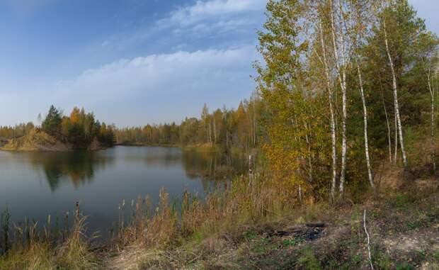 Красоты России (#579)