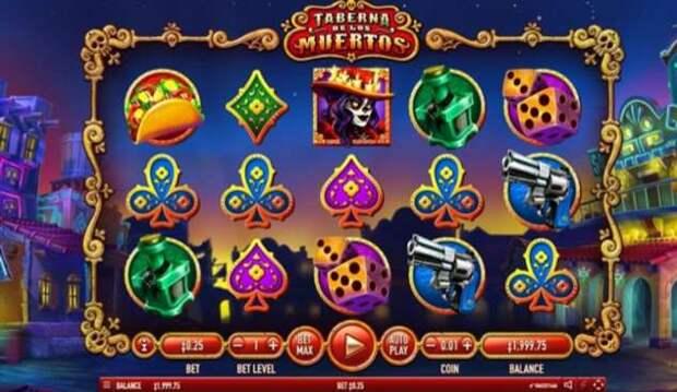 Бесплатные игровые автоматы в онлайн казино Goxbet