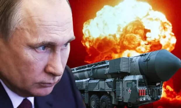 Американцы испугались Третьей мировой войны после приостановки Россией миссии при НАТО