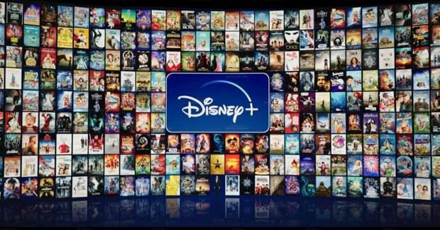 Walt Disney готовится к глобальному запуску стриминговых сервисов