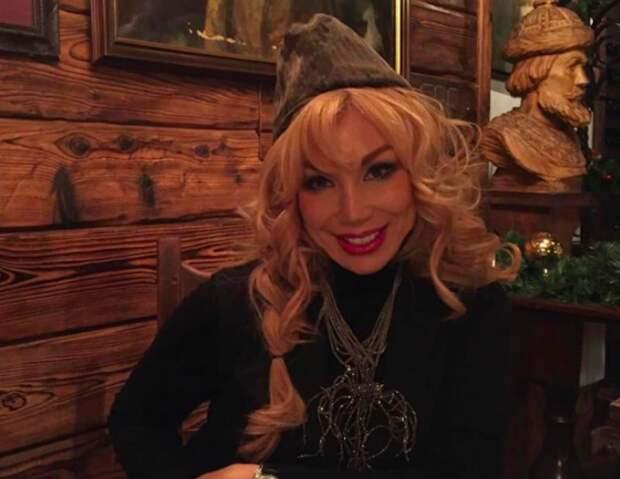 Маша Распутина удивила хамским поведением в Санкт-Петербурге