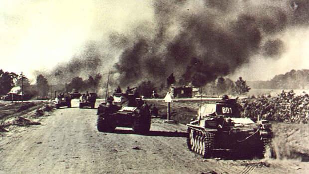 Американский историк разоблачил ряд мифов о Второй мировой войне