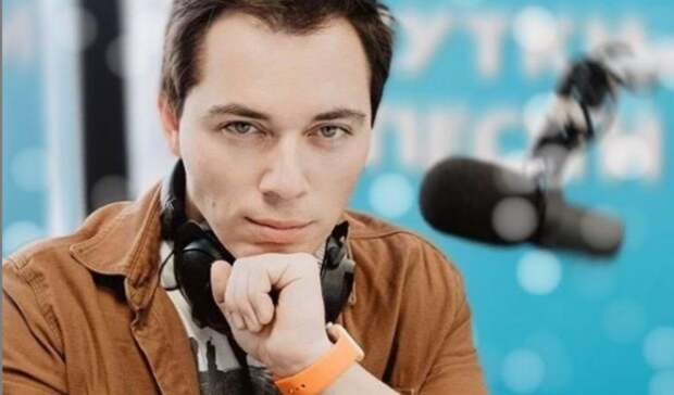 Родион Газманов назвал комика из Волгограда невоспитанным