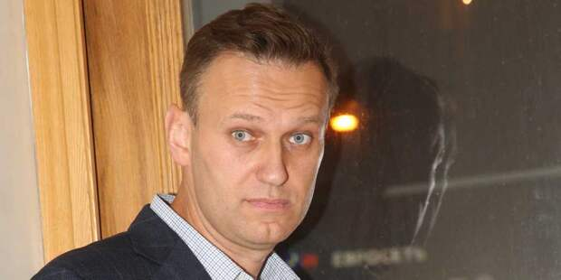 Объявлен диагноз Навального