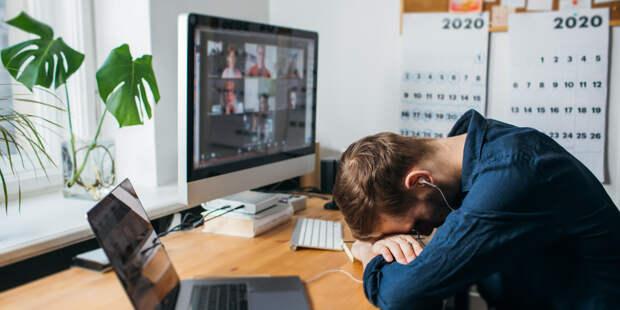 «Как будто и не отдыхал»: что такое синдром хронической усталости и как с ним бороться?