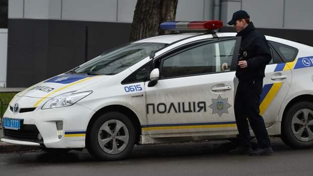 Сотрудники ГБР устроили обыск в украинском минюсте