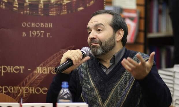 УкроСМИ разгневали слова Шендеровича в поддержку Баталова из-за Крыма