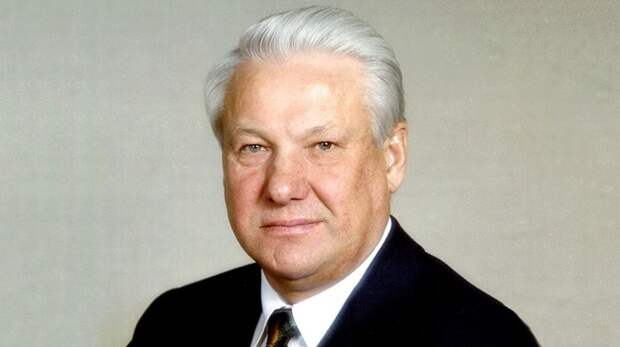 Ельцин отверг план по присоединению Крыма в девяностых