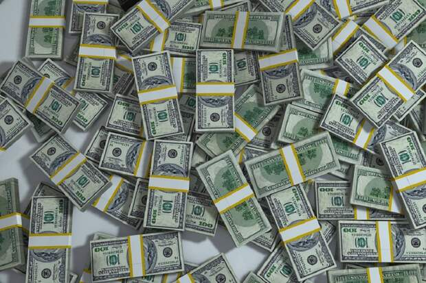 Ни единого доллара: в Фонде национального благосостояния России больше не будет американской валюты