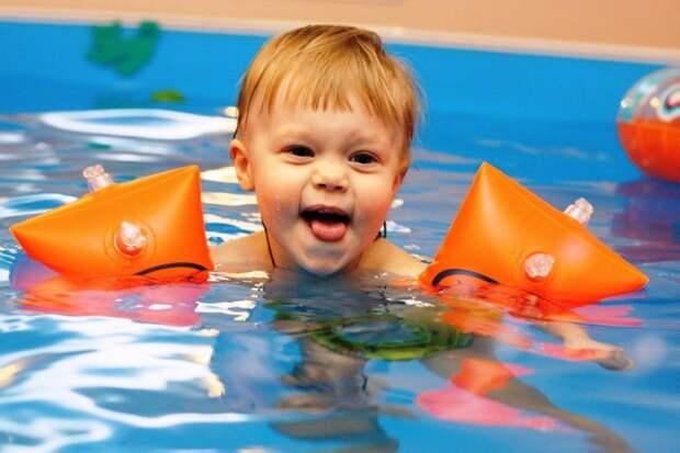 Малыш погиб спустя час после нахождения в бассейне…