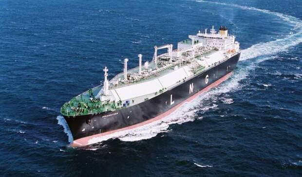 Мишустин: Засоблюдением действующих контрактов наэкспорт газа надо следить