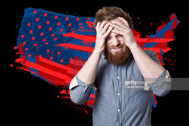 О быстро сломавшейся Америке