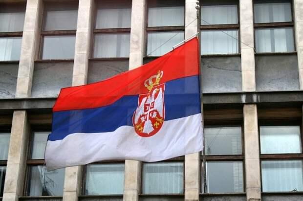 Сербия Турецкий поток