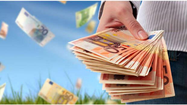 * Как привлечь богатство при помощи денежного дерева *