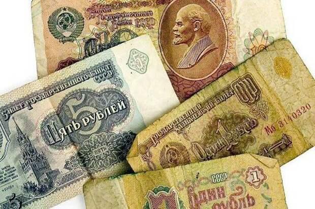 Как Россия за всех советский долг погашала.