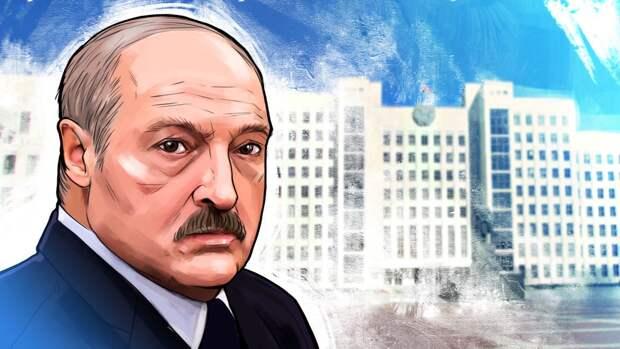 Лукашенко назвал «расценки» противников белорусской власти
