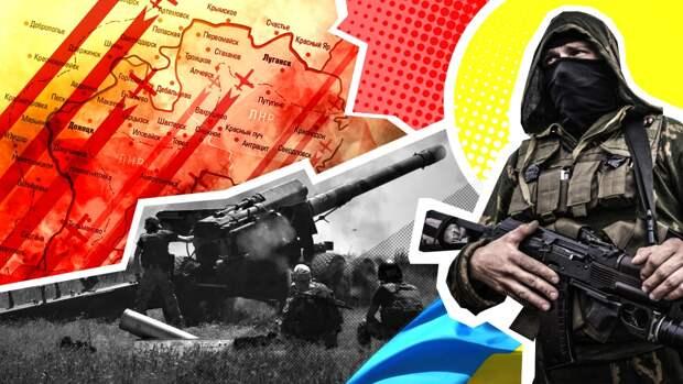 Военкор Коц: роль Украины на военных учениях НАТО Sea Breeze преувеличена