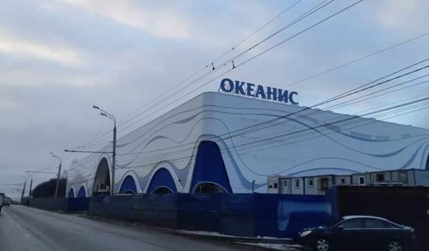 Попросьбам жителей: новую остановку уаквапарка установят вНижнем Новгороде вмае
