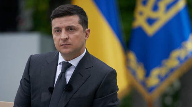 Зеленский: только вступление в НАТО может гарантировать Украине безопасность