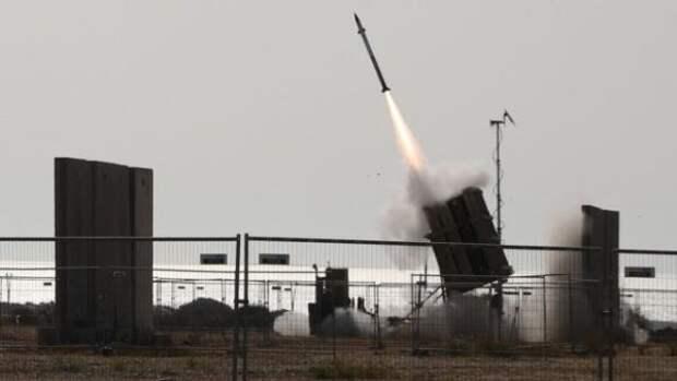 «Железный купол» оказался пробиваем: Иран вДамаске уличил Израиль во«лжи»