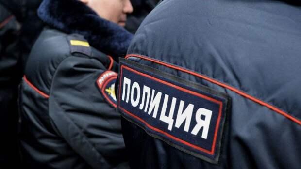 Участница группы Pussy Riot Никульшина задержана в Москве