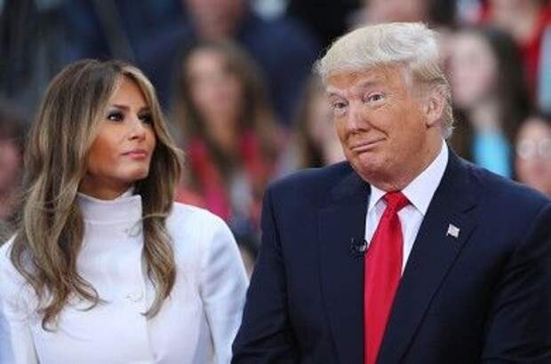 Трамп собирается идти на третий срок