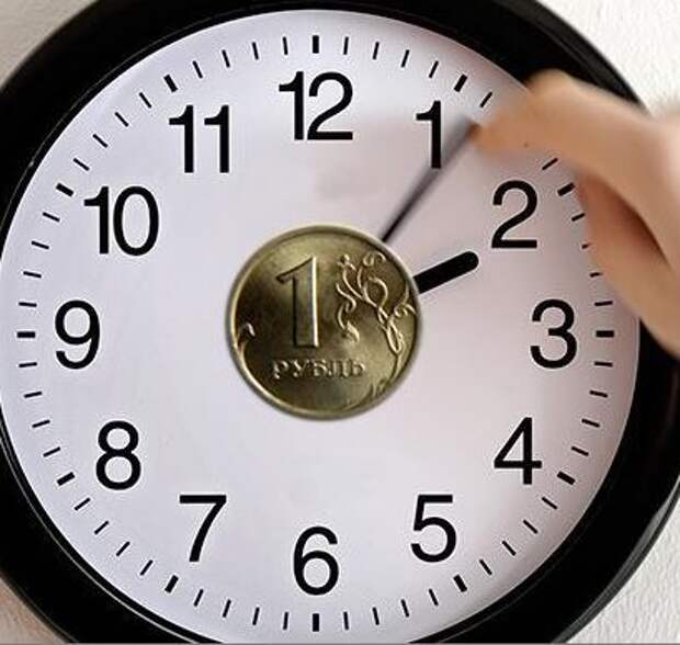 В России пора вводить минимальную почасовую оплату труда – мнение