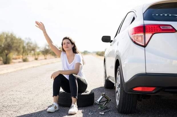Мошеннические схемы, которые могут поджидать вас на дороге