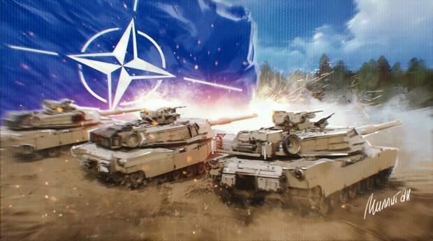 Политолог Жилин рассказал, чем обернется для Украины размещение у себя ракет НАТО
