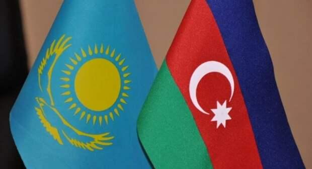 Кабмин Казахстана отозвал из мажилиса поправки по безвизовому соглашению с Азербайджаном