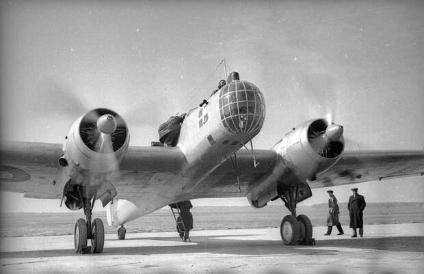 Драматический полет женского экипажа на самолете «Родина»