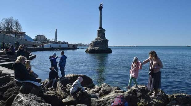 Европейцев предложили наказывать за наблюдение за выборами в Крыму