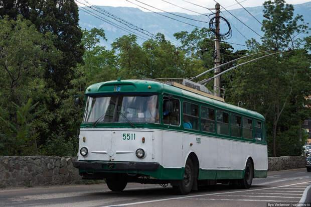 Курортный сезон в Крыму: Севастополь