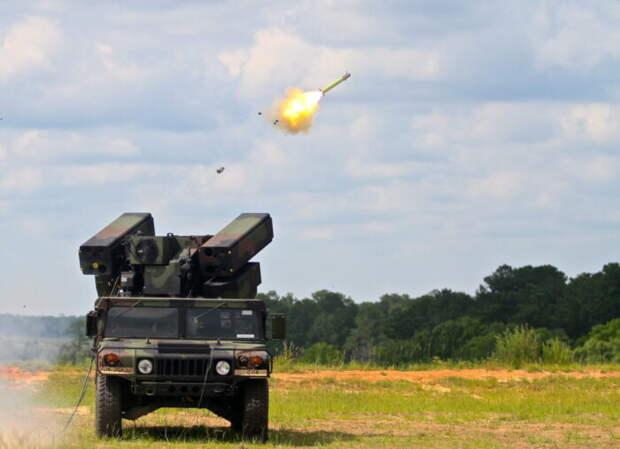 Генерал ВВС США дал пощечину армейским коллегам во время обсуждения бюджета