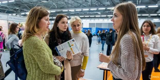 В академии Строганова на Волоколамском шоссе пройдет день открытых дверей