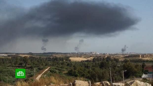 Путин и Эрдоган призвали к мирному урегулированию конфликта в Восточном Иерусалиме