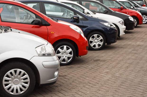 Как не купить автомобиль, находящийся  под обременением третьих лиц