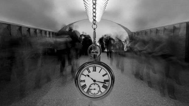 Проклятье века - это спешка