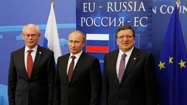 ЕС готов дружить с Россией против Трампа