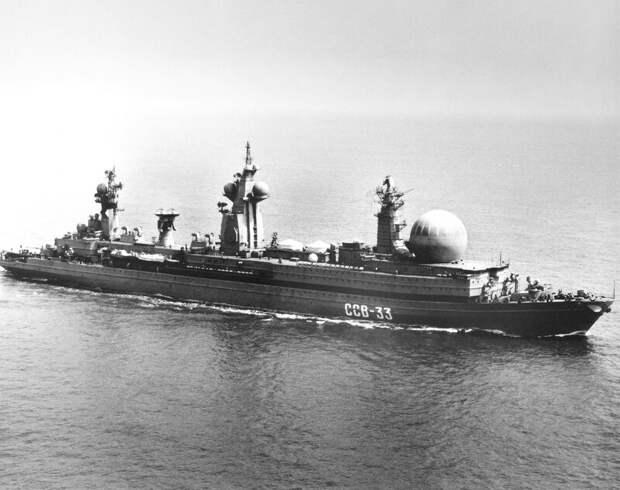 "ССВ-33 ""Урал"""