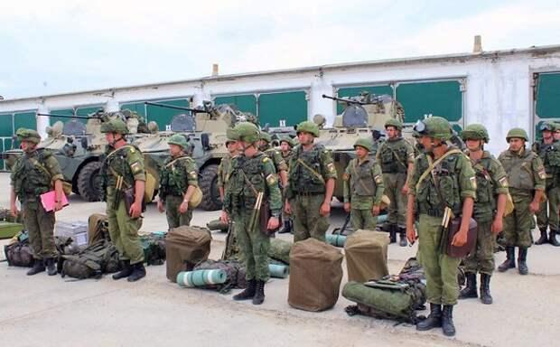 В России началась внезапная проверка войск и флотов
