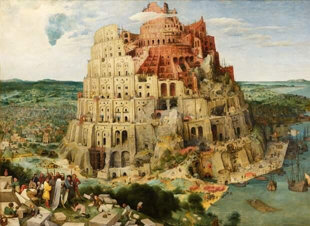 4 периода в истории, когда евреи попадали в рабство