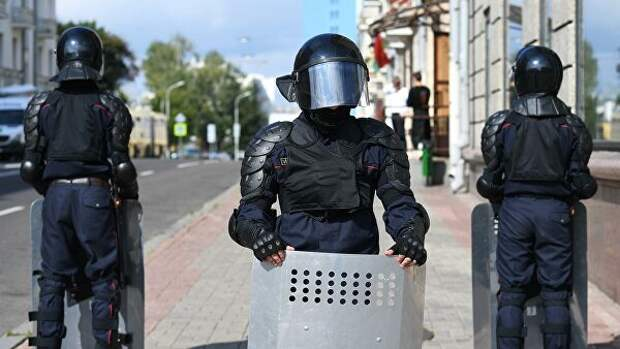 G7 намерена преследовать нарушителей прав человека в Белоруссии
