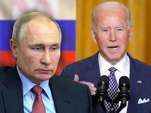 Путин прибыл на виллу Ла Гранж, опередив Байдена
