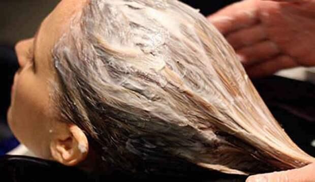 Маски для волос из... майонеза
